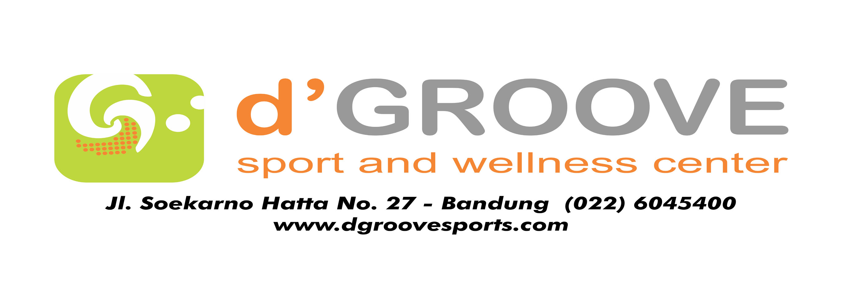 dgroove sport and wellness center